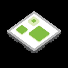 ODSA Chip Logo