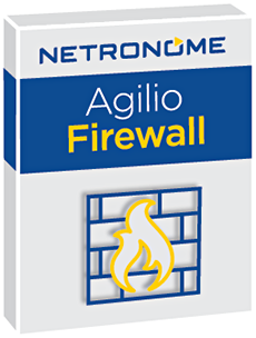 Netronome Firewall Software
