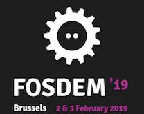 FOSDEM19