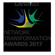 Layer 123 Award