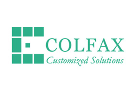 Colfax Customized Solutions