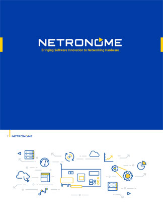 Netronome Corporate Brochure