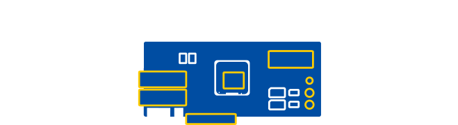 Diagram of Agilio platform