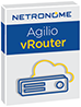 Agilio vRouter Software